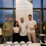 Tastetival 2018 Stand Essen für uns Sekthaus Krack