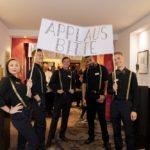 Mitarbeiter Atrium Hotel Mainz
