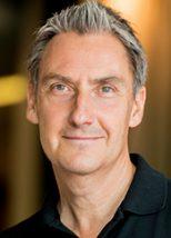 Bild F&B Manager Wolfgang Kaufmann Atrium Mainz