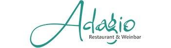 logo Restaurant & Weinbar Adagio