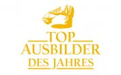 Logo top Ausbilder des Jahres