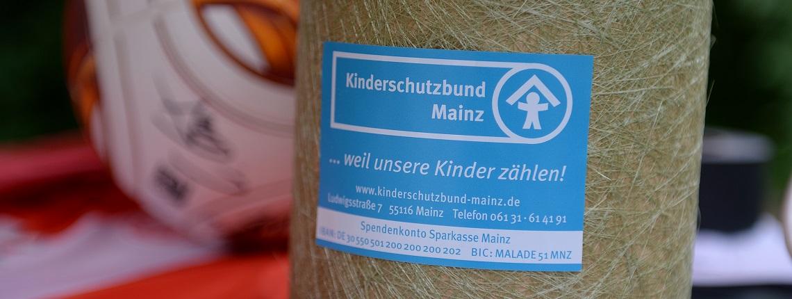 Social commitment - Atrium Hotel Mainz