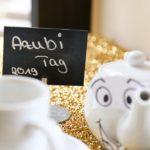 Azubitag 2019 - Es war einmal - Teekanne