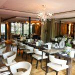 Azubitag 2019 - Es war einmal - Restaurant Adagio eingedeckt