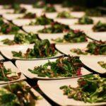 Azubitag 2019 - Es war einmal - Feldsalat Vorspeisen