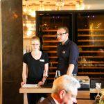 Azubitag 2019 - Es war einmal - Azubis im Restaurant