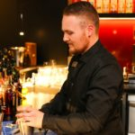 Azubitag 2019 - Es war einmal - Azubi an der Bar