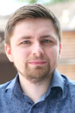 Assistenz der Geschäftsleitung Peter Hurstjes