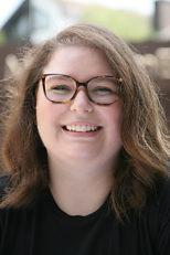 Restaurantleiterin Kathrin Vogl