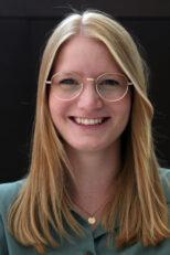 Hannah Manz Personalabteilung