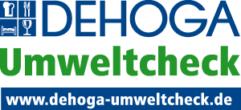 Zertifikat DEHOGA Umweltcheck