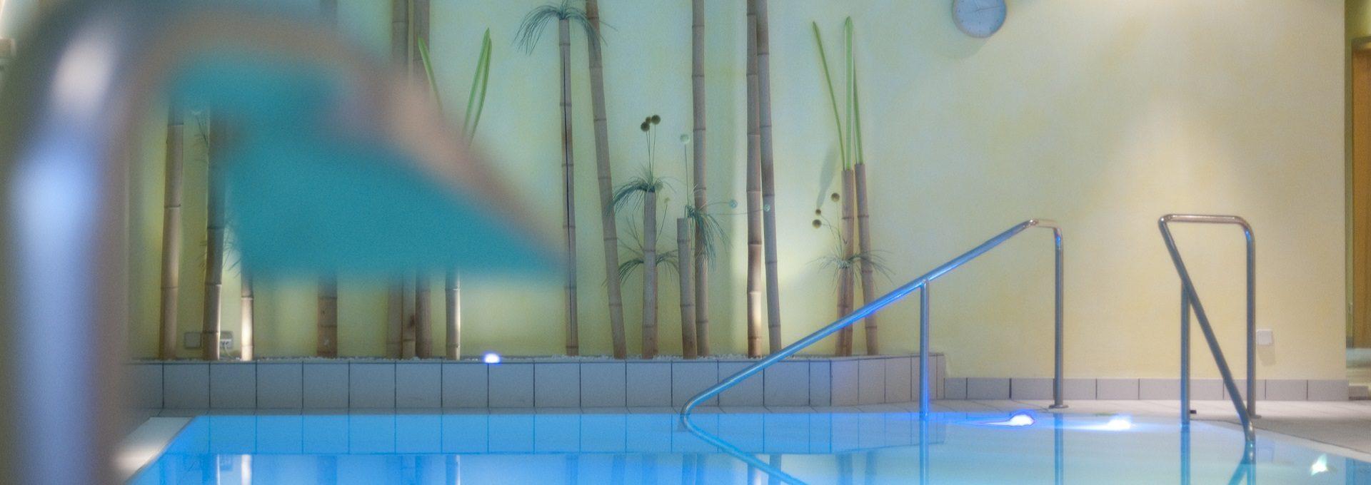 Aufnahme Pool