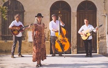 Foto Jazzband