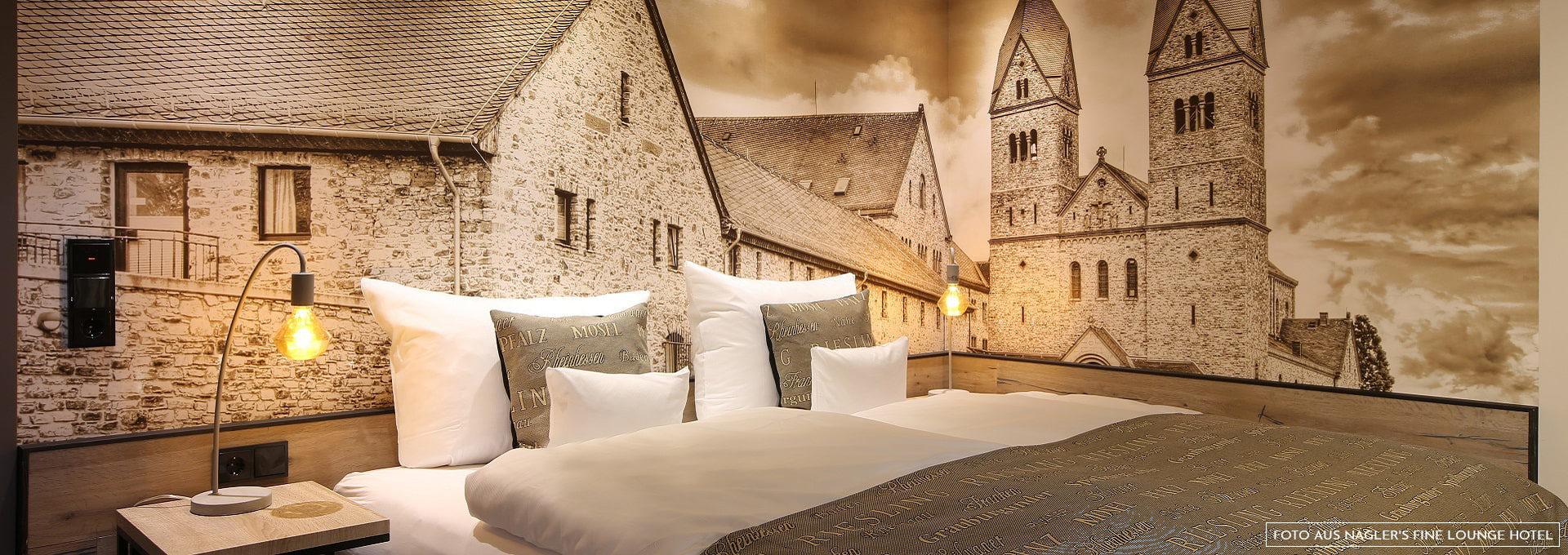 Zimmer Näglers Fine Lounge Hotel Oestrich-Winkel