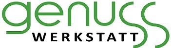 Logo GenussWerkstatt Restaurant im Atrium Hotel