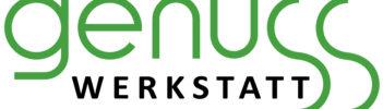 GenussWerkstatt Logo