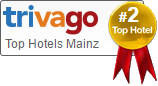 #2 Trivago Top Hhotels Mainz
