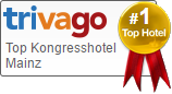 #1 Trivago Top Kongresshotels Mainz